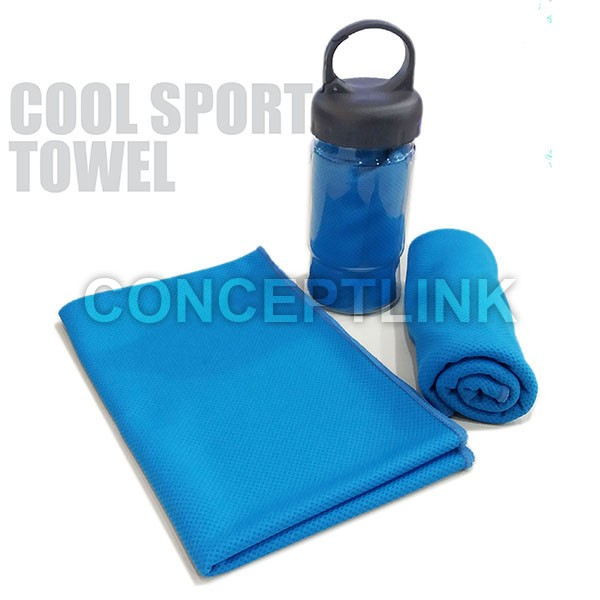 Wholesale Factory Price Microfiber Sports Cooling Towel