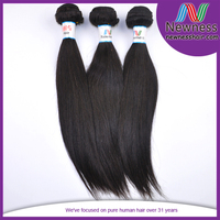 malaysian business human hair weft 8-30 inches in stock, cheap brazilian hair uk