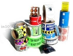 BOPP Tapes Inks