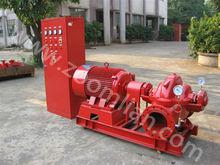 XBD-W fire fighting pump set/EDJ fire pump