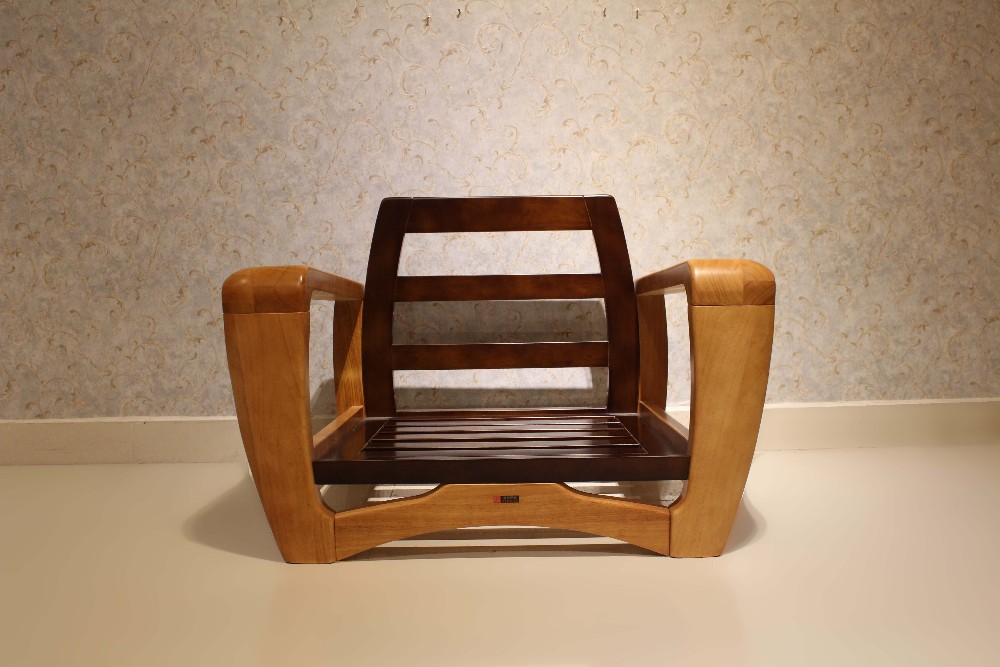 Muebles de madera para sala de estar for Salas de madera modernas