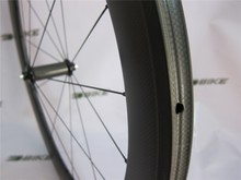2015 DSBIKE Good Performance 700C 88mm Depth Powerway straight pull hub bicycle tubular wheels, 23mm width road bike wheelset
