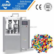 SM-NJP-3500 SUS316 High Quality soft gelatin capsule filling machine