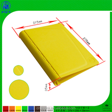 mental clip 26 ring PP cover of note book JK-NOTE-1