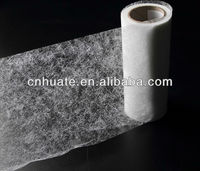 COPA hot melt lamination web for padded bra