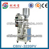 Automatic Tea Bag Packing Machine With String And Tag,Outer Envelope