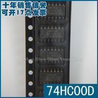 Quality Guarantee SOP14 Electronic IC SN74HC00DR