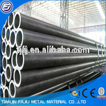 Steel Structure Tube and Pipe a106b a53b st37