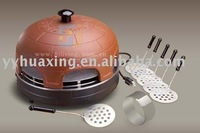 baker oven/electric pizza oven/ electric machine