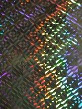 Hologram Stamping Foil