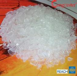 Clear Polyester Resins for Powder Paint Coating