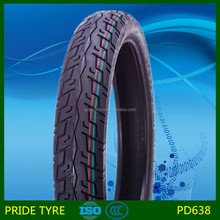 china best sellng size motorcycle tyre 120/70-12 tubeless tyre