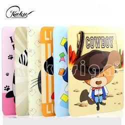 2014 new arrive cute smart PU leather for child proof tablet case