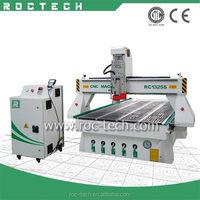 CHINA CNC ENGRAVING MILLING MACHINE RC1325S