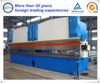 Synchronization CNC Press Brake steel plate bending machine