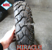manufacturer supply 3.50-10 coloured motorcycle tyre