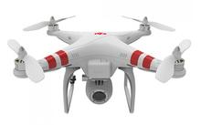 Hot sale Professional Model RC quadcopter dji phantom 2 vision Plus RC Quadcopter Drone w/ FPV 1080p HD WIFI Camera