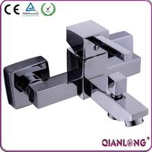 QL-0730 ce brass bathtub faucet mixer installation