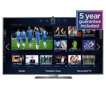 SAMSUNG UE65F9000 Smart 3D 4k Ultra HD 65 LED TV