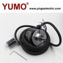 YUMO E6B2 1000PPR 5VDC 40mm 6mm incremental rotary encoder sensor rotary encoder switch