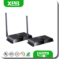 50M 200M Long Distance HDMI Wireless Transmitter And Receiver