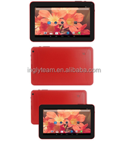 China Cheap slim Tablets 9 Inch A33 Quad Core Factory Tablet PC Bulk Wholesale Android 4.4 Tablet Pc