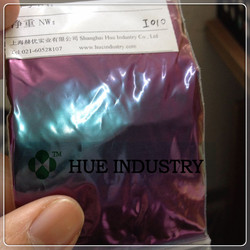 Shanghai HUE high quality color changing pigment for nail polish