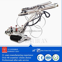 hydraulic coal mine safety well drilling rig equipment