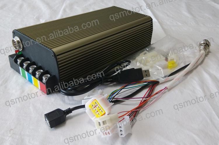 Sabvoton Svmc48080 2kw Brushless Motor Controller Svmc
