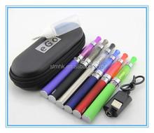 2015 china colorful e cigarette smoke ego CE5 CE8 starter kit e cig , cheap h2 clearomizer , h2 atomizer in stock