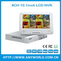 China High performance Top quality Onvif security nvr set cctv system cctv nvr 8ch nvr