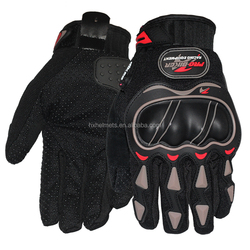 Hot Sales Full Finger Knight Motorbike Gloves Motorcycle Bicycle Gloves Winter Gloves