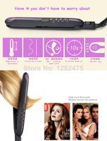 Утюжок для выпрямления волос Bab Chapinha Nano Bivolt ST3311
