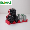 Innovative product eco-friendly silicone refrigerator beer bottle holder