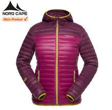 Customize high quality women winter jacket