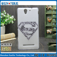 case for xperia c, case for sony xperia sp m35h c5302 c5303 c5306, case for sony xperia m c1904 c1905