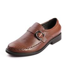 nuevo estilo de venta al por mayor de caucho nuevo modelo los hombres zapatos de imágenes
