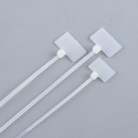UL,CE,ROHS,ISO9001:2008,plastic cable tie marker tag