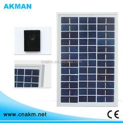 AKMAN 180W Polycrystalline Solar Panels Prices for Solar Panels