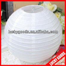 the most popular white paper lantern