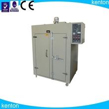 864 L vertical de aire forzado grande horno de secado ( Max250 c, doble puerta ) con locker función ISO del CE marcada