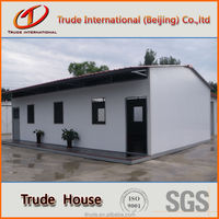 light steel structure prefab poultry house