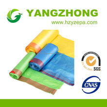 Wholesale products china plastic rubbish bags