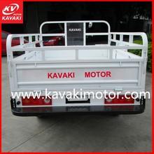 KAVAKI Fashion Style 3 Wheel Transport Vehicle / 3 Wheel Vehicle Car Hot Selling