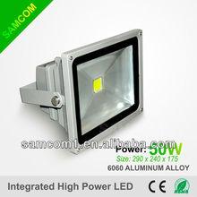 High brightness LED Garden Floodlight 50w Outdoor LED Floodlight with CE RoHS
