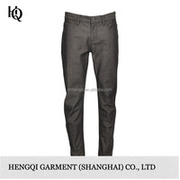 workwear trousers with side pockets