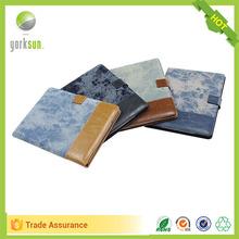 Flip Good PU Leather Case For Ipad mini 4 Book Leather Case