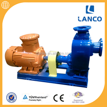 TOP quality CYZ-A Series Centrifugal electric gasoline sump pump