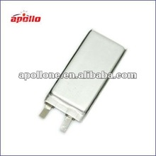 Good news---prismatic lithium polymer cells are on sale