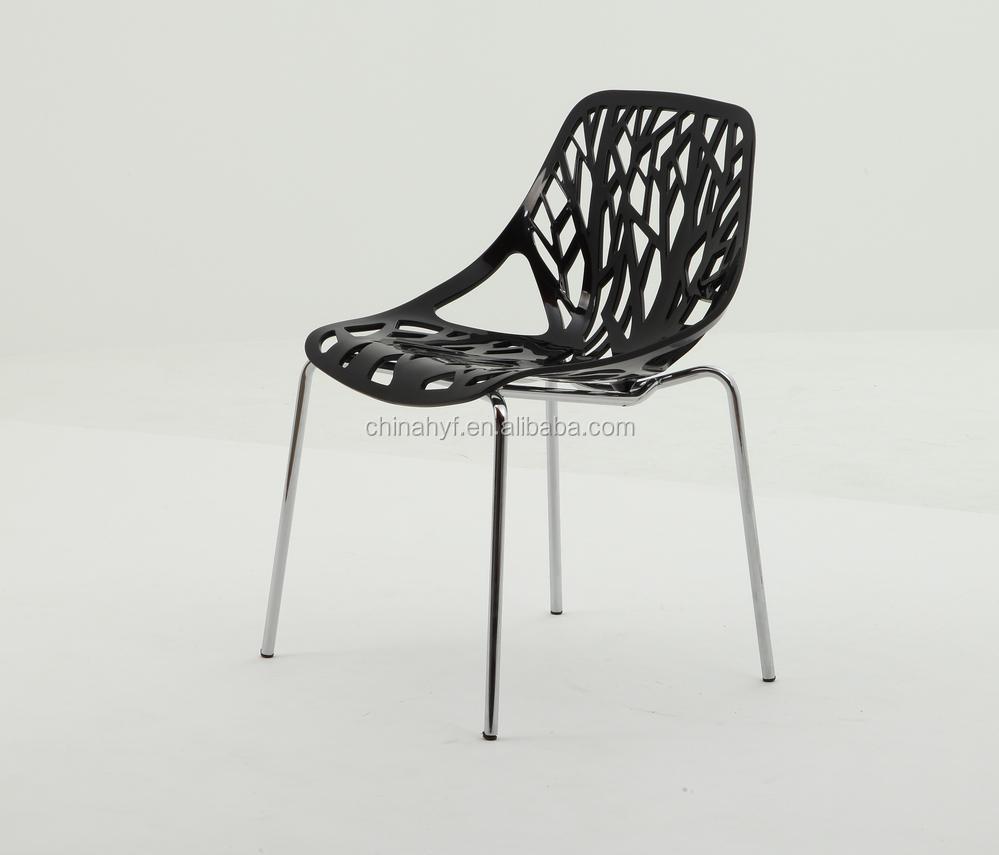 현대적인 식사 의자 플라스틱 트리 pp-124c-식당 의자 -상품 ID ...